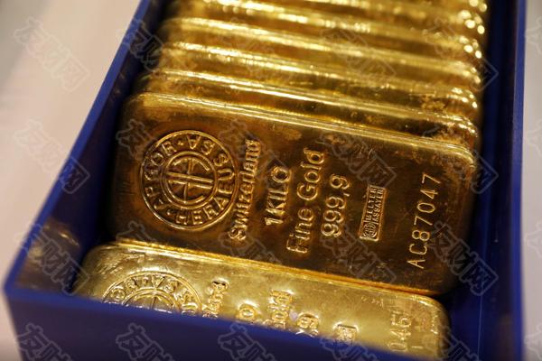贝莱德基金经理从投资组合中出售了几乎所有的黄金资产