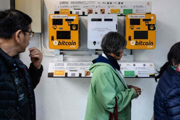 中国内地和香港的比特币持有者正争相寻找保护其加密资产的方法