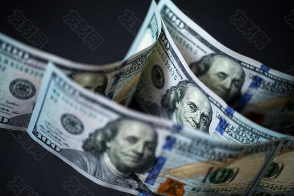 通胀担忧促使全球货币市场基金出现巨额资金流入