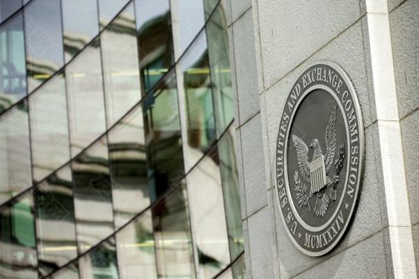 SEC对华尔街银行如何追踪员工的数字通讯展开广泛调查